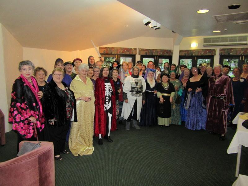 NZ Convention Oct 2015